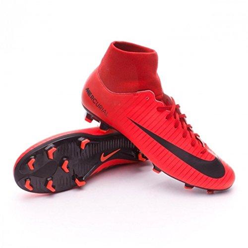 Botas Fútbol Nike Mercurial Victory VI Dynamic AG Con Calcetin Niño