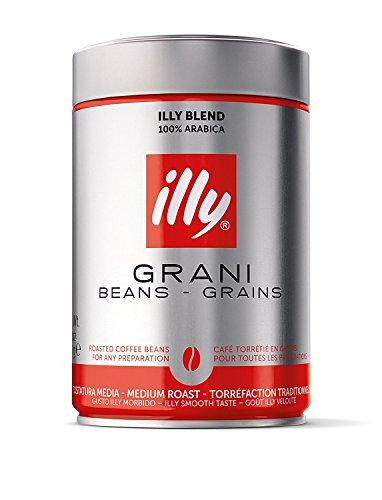 414soRqD%2B6L Caffè in Grani Illy