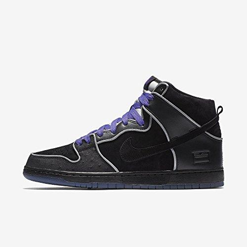 Nike 833456-002, Chaussures de Sport Homme Noir
