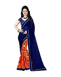 Airson Fab V Chex Designer Saree