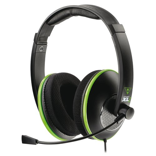 Turtle Beach Ear Force XL1 casque gaming (Xbox 360)