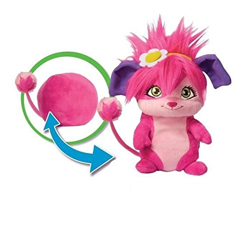 Spin Master - Peluches Popples Transformables 20 Cm - Bubbles