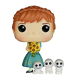 Funko Pop Anna (Frozen Fever 156) Funko Pop Frozen
