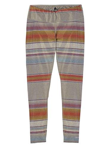 Burton Damen Skiunterwäsche Lightweight Tech Pants Burton Lightweight Pant