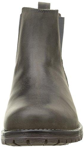 Gaastra Cardinal Chs, Bottes Classiques homme Gris - Grau (0300 Dark Grey)