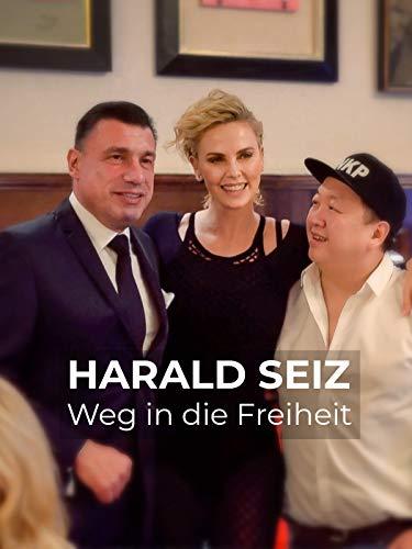 Unten Auge (Harald Seiz - Weg in die Freiheit)
