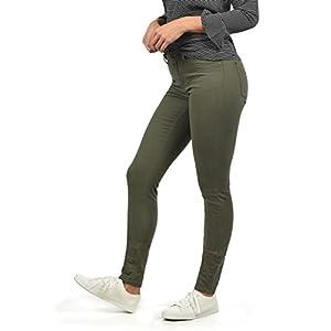 ONLY Lara Super Stretch Damen Jeans Denim Hose Röhrenjeans Aus Stretch-Material Skinny Fit