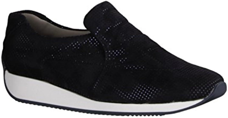 ara Gil 12-42602-10 Damen Slipper 2018 Letztes Modell  Mode Schuhe Billig Online-Verkauf