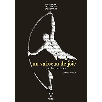 Un vaisseau de joie (Français/Anglais)