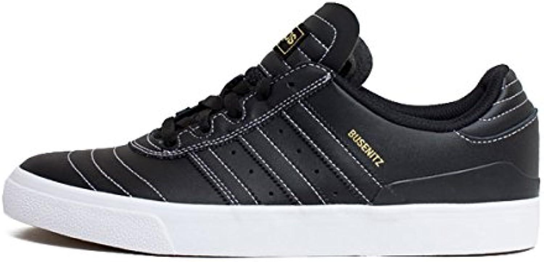 adidas Skateboarding Busenitz VULC - Sneaker für Herren - Schwarz -