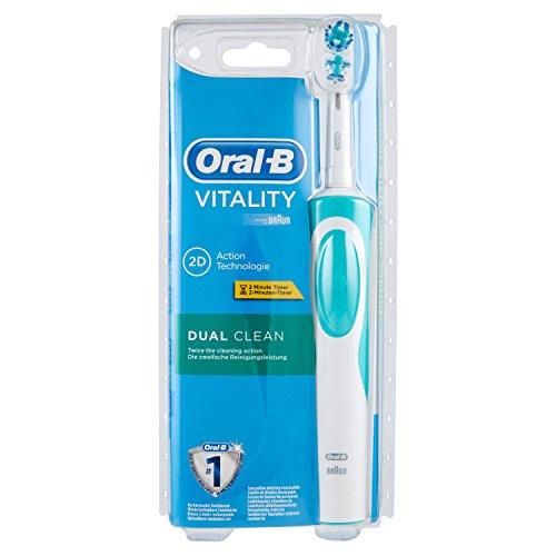 Brosse Oral-B Vitality Dual Clean