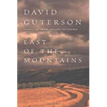 East of the Mountains by David Guterson (1999-04-19)