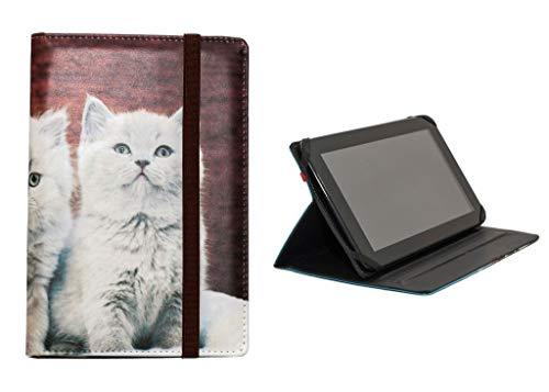 ANVAL Funda para Tablet WOXTER X-100 10