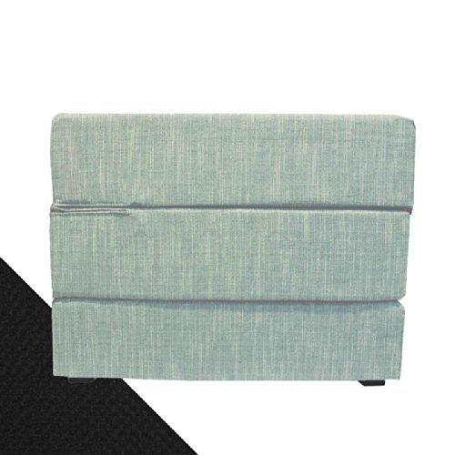 arketicom-touf-il-letto-che-diventa-puff-con-base-in-jeans-verde-chiaro-e-fodera-esterna-nero-63x63x