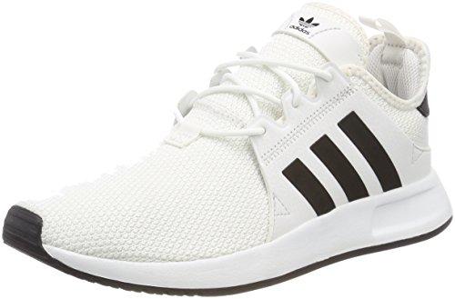 ADIDAS ORIGINALS Herren X_PLR Sneaker, Weiß (Tinbla / Negbas / Ftwbla 000), 38 2/3 EU