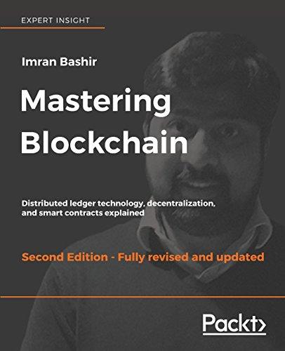 Mastering Blockchain -