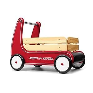 Radio Flyer 12 Classic Walker Wagon