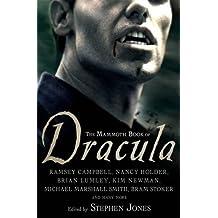 The Mammoth Book of Dracula (Mammoth Books)