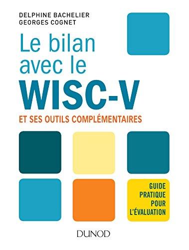 Le Wisc (Wechsler Intelligence Scale for Children ou WISC ) est le test de référence internationalement reconnu pour mesurer l'intelligence des enfants et des adolescents. Il est actuellement le test le plus utilisé au monde car il permet d'évaluer l...