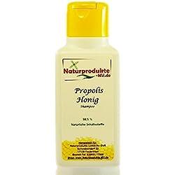 "Propolis Honig Shampoo ""NATUR"" (250ml) Propolisshampoo"