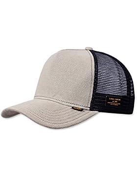 Djinns Herren Caps / Trucker Cap Hemp
