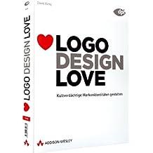 Logo Design Love: Kultverdächtige Markenidentitäten gestalten