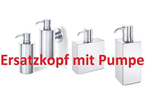 Ersatzpumpe für Seifenspender Mobilo (940225P) von Zack
