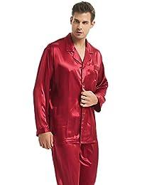 925564c606ea32 Suchergebnis auf Amazon.de für: Roter Satin - Nachtwäsche ...