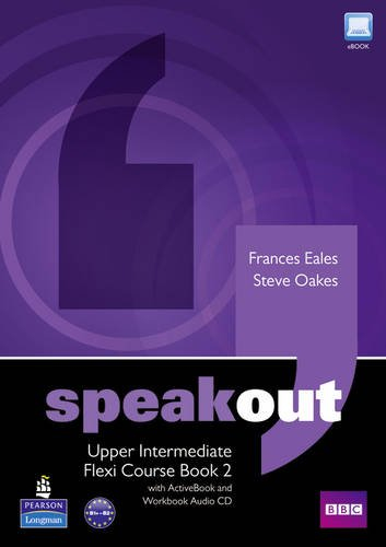 Speakout. Upper intermediate flexi. Student's book. Per le Scuole superiori. Con espansione online: 2
