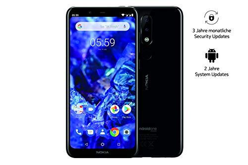 Nokia 5.1 Plus - Smartphone débloqué 4G...