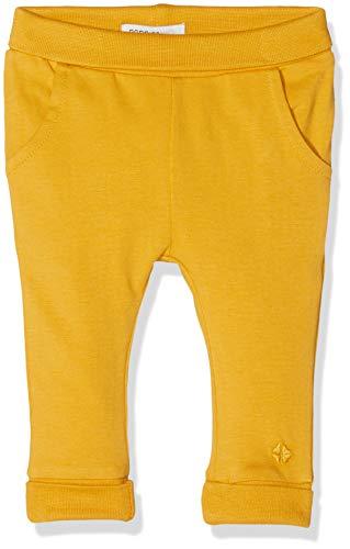 Noppies Unisex Baby U Pants Jersey reg Humpie Hose, Gelb (Honey Yellow C036), 62