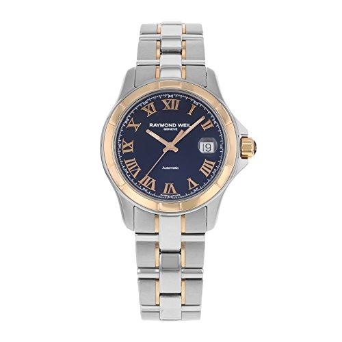raymond-weil-parsifal-2970-sg5-00208-stahl-18-k-rose-gold-automatische-herren-armbanduhr