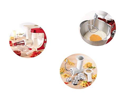 Moulinex XF690111 Pasta Box Masterchef Gourmet QA4