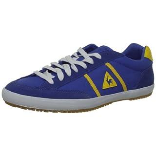 Le Coq Sportif Avron, Unisex-Erwachsene Sneaker, blau - Bleu (Olympian Blue/Spectr) - Größe: 45 EU