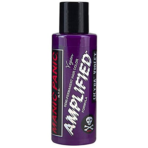 Manic Panic Haartönung AMPLIFIED ULTRA VIOLET