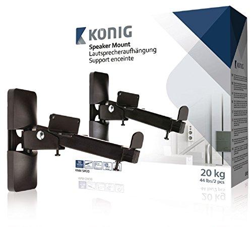 konig-electronic-knm-sm20-schwarz