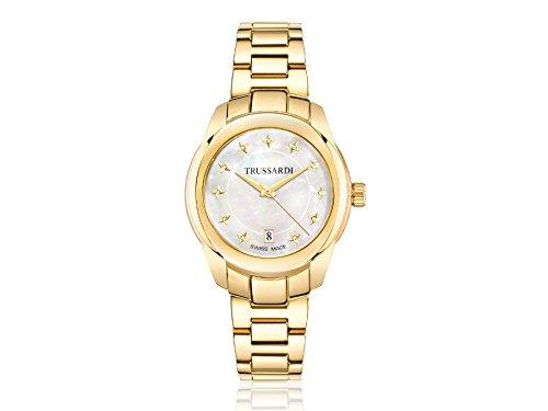 TRUSSARDI Women's Watch R2453100503