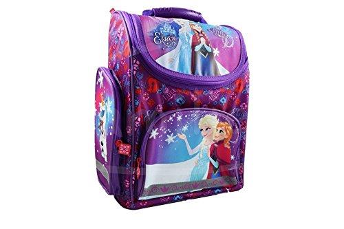 Disney Die Eiskönigin Schulranzen Rucksack Ranzen Kinderrucksack Schulrucksack Frozen