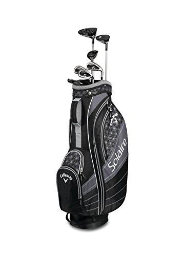 Callaway Golf 2018Solaire Complet 8pièces Kit de Golf,...