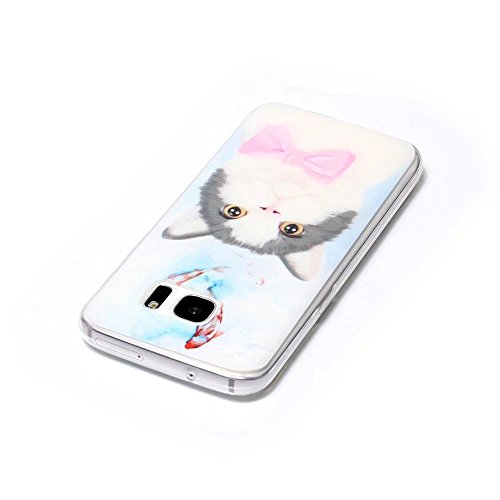 custodia iphone 6s plus gatto