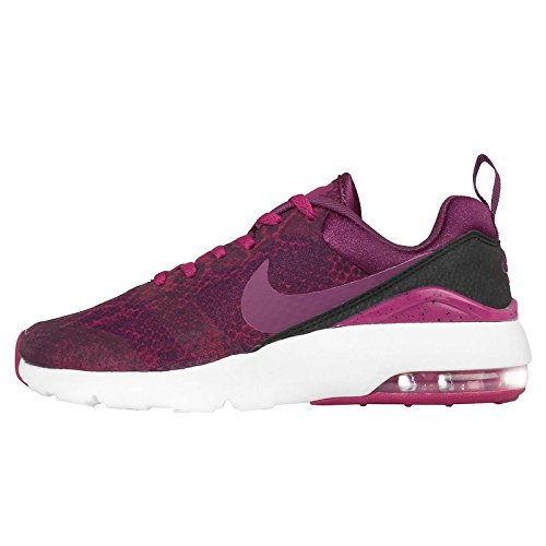 Nike  Wmns Air Max Siren Print, Damen Sneaker Rosa