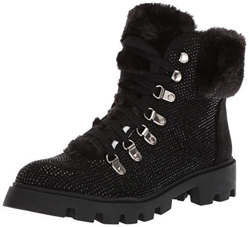 Frauen Frosty Geschlossener Zeh Fashion Stiefel Schwarz Groesse 8.5 US /39.5 EU ()