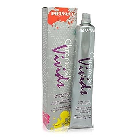Pravana Vivids Hair Color 90ml ~ ~ wähl Bar en 15couleurs ~ ~ Coloration Teinture Cheveux Hair Colour couleur Dye