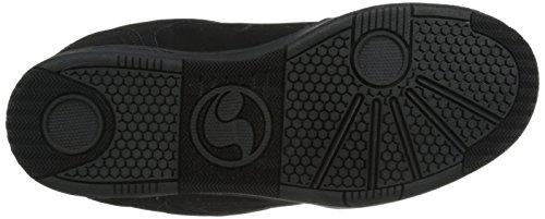 DVS Discord, Chaussures de skateboard homme Noir (003)