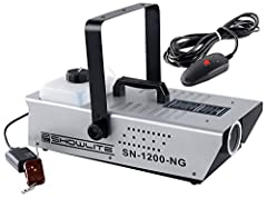 SN-1200  1200W