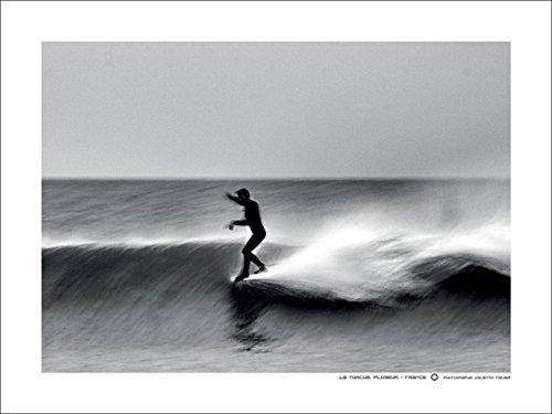 Surf-Poster