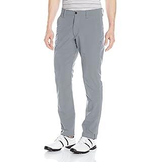 Under Armour Herren Golf Hose Matchplay Taper Pants, Phantom Gray, 30/32