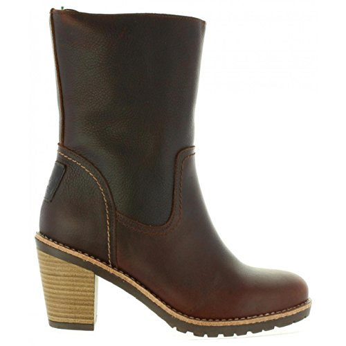 Boots für Damen PANAMA JACK CANNES B16 NAPA GRASS CASTAÑO Schuhgröße 36
