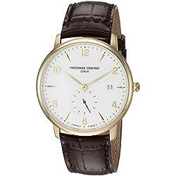 Reloj FREDERIQUE CONSTANT - Unisex FC-245VA5S5