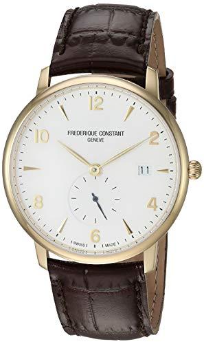 059b73c4d02a Reloj FREDERIQUE CONSTANT - Unisex FC-245VA5S5. Imagen. - 24%. Precio